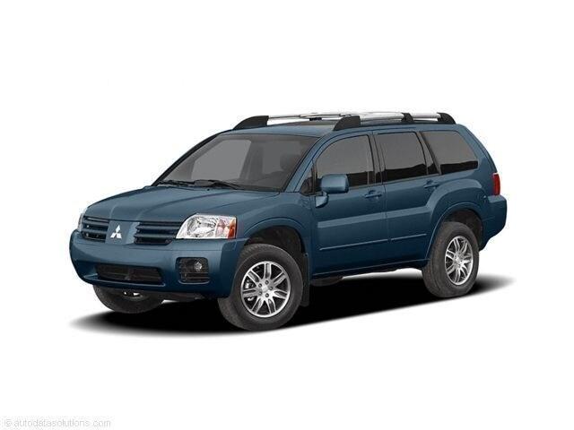 2005 Mitsubishi Endeavor LS SUV