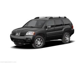 2005 Mitsubishi Endeavor LS LS