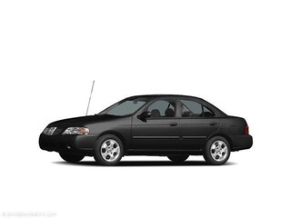 used 2005 Nissan Sentra 1.8 S Sedan for sale in Lakewood CO