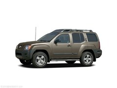 Used Cars  2005 Nissan Xterra SE SUV For Sale in Russellville AR