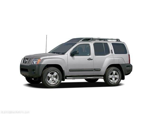 2005 Nissan Xterra A45269 Dulles U0026 Sterling