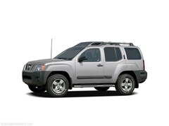 Bargain Used 2005 Nissan Xterra S SUV in Manchester NH