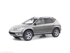 Bargain Inventory 2005 Nissan Murano SL SUV for sale in Houston, TX