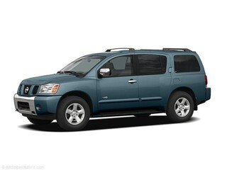 New Nissan 2005 Nissan Armada SUV for sale in Denver, CO
