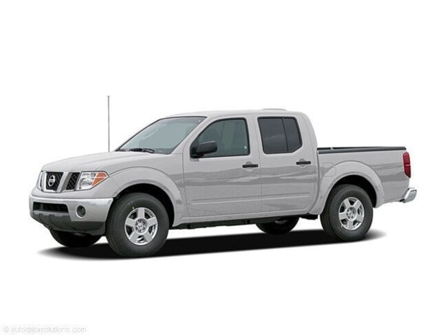 Used 2005 Nissan Frontier For Sale Cumberland Md