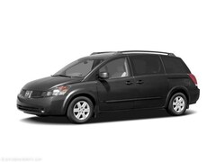 2005 Nissan Quest Sandy