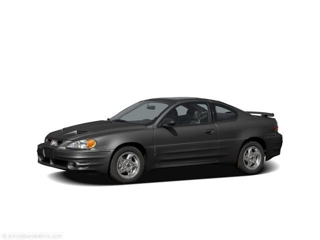 Featured 2005 Pontiac Grand Am GT1 Coupe 5M168726 for sale in Thornton, CO