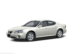 2005 Pontiac Grand Prix Sedan
