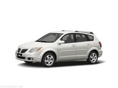 2005 Pontiac Vibe Base Hatchback