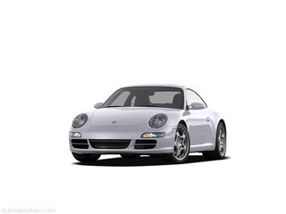 Pre-Owned 2005 Porsche 911 Carrera 997 2dr Cpe Coupe for sale in Houston, TX