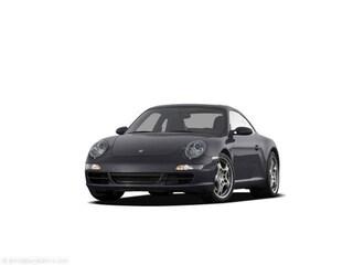 Used 2005 Porsche 911 Carrera S Coupe WP0AB29935S741282 741282 in Huntsville, AL