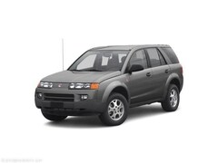 2005 Saturn VUE 4 CYL SUV