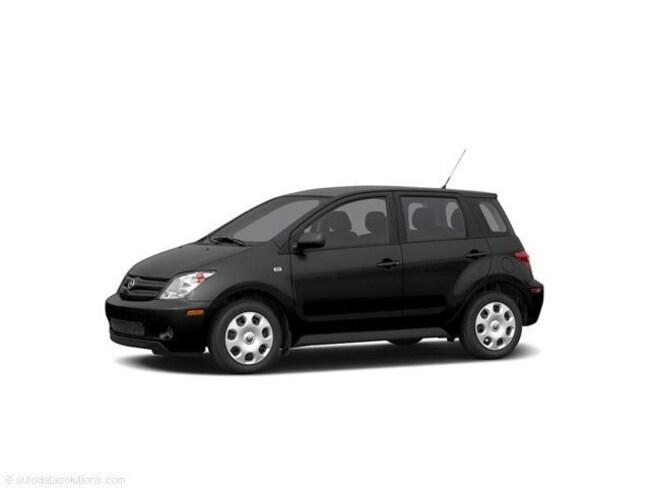 2005 Scion xA Base Sedan