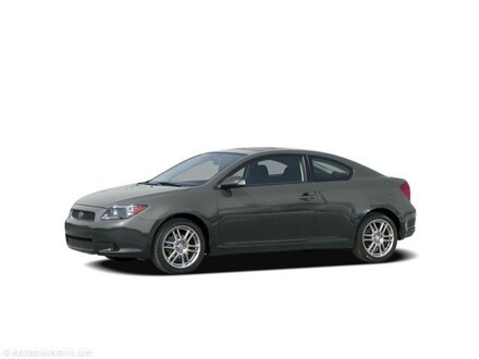 2005 Scion tC Base Coupe