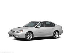 New 2005 Subaru Legacy 2.5i Auto Car Great Falls, MT
