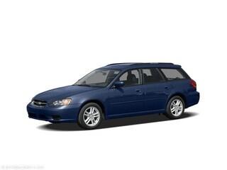 2005 Subaru Legacy 2.5i (Non-Inspected Wholesale Tow-Off) Wagon