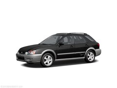 Used 2005 Subaru Impreza Outback Sport Outback Sport Wagon JF1GG68535H808354 for Sale in Chicago