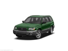Bargain 2005 Subaru Forester 2.5X WG JF1SG63665H746636 for sale in Long Island City, NY