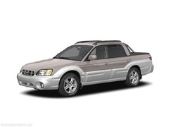 Used 2005 Subaru Baja Sport Truck Crew Cab 4S4BT62C557100695 for Sale in Montoursville near Williamsport, PA