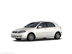 2005 Suzuki Reno Hatchback
