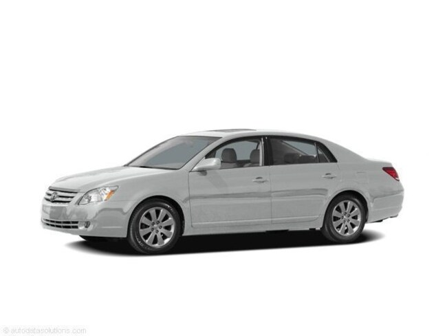 Used 2005 Toyota Avalon Limited Sedan Hanover PA