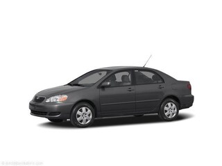 Used 2005 Toyota Corolla LE Sedan Honolulu, HI