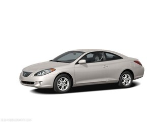 Used Vehicle for sale 2005 Toyota Camry Solara SE Sport V6 Coupe in Winter Park near Sanford FL