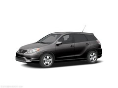 Used 2005 Toyota Matrix Base Hatchback Havelock, NC