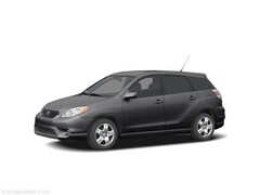 Used car 2005 Toyota Matrix Front-wheel Drive for sale in Streamwood, IL