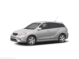 2005 Toyota Matrix XR Hatchback in Battle Creek