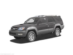 Used 2005 Toyota 4Runner 4dr Limited V8 Auto 4WD Sport Utility in Concord, CA