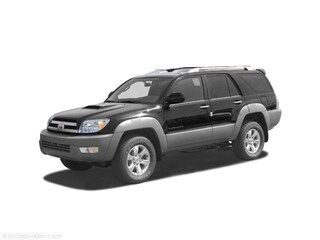 2005 Toyota 4Runner 4dr Limited V8 Auto 4WD Sport Utility