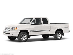 2005 Toyota Tundra Truck Access Cab