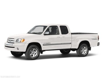 2005 Toyota Tundra Truck