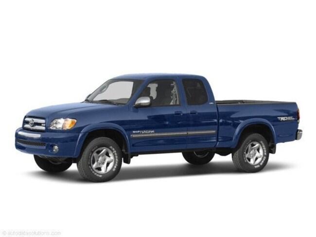 2005 Toyota Tundra Accesscab V8 SR5 4WD Truck