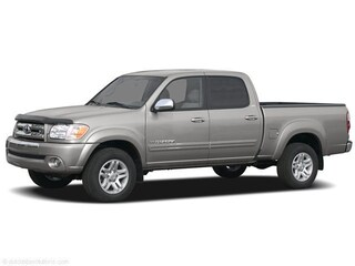 2005 Toyota Tundra SR5 Truck Double Cab