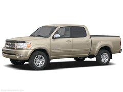 Used 2005 Toyota Tundra SR5 Truck Double Cab In Corsicana, TX