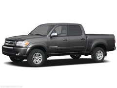 2005 Toyota Tundra Limited V8 Truck Double Cab