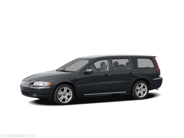 Featured Used 2005 Volvo V70 R Wagon for Sale in Cathedral City, CA