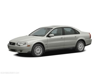 Used 2005 Volvo S80 2.5T A AWD Sedan for sale in Lebanon, NH