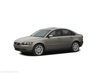 Pre-Owned 2005 Volvo S40 T5 AWD A Sedan for sale in Georgetown, TX