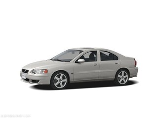 Used 2005 Volvo S60 2.5T A Sedan YV1RS592952434670 for Sale in Wichita