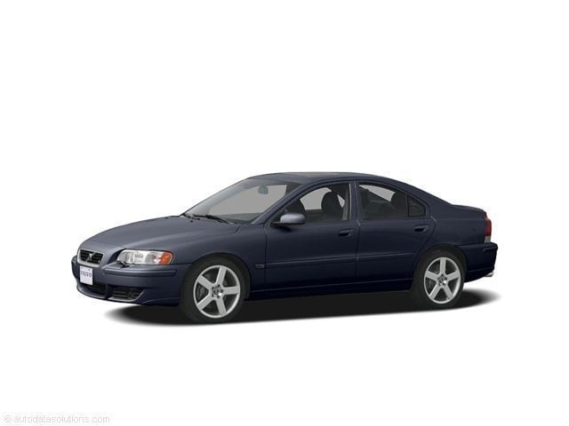 2005 Volvo S60 2.5T A Sedan for sale in Raleigh, NC