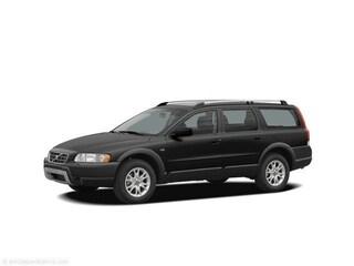 Used 2005 Volvo XC70 2.5T A AWD Wagon YV1SZ592351195166 for sale in Vestavia Hills, AL