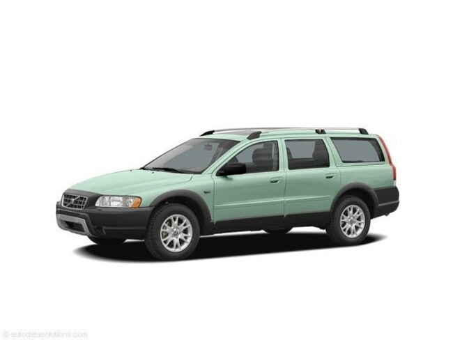 used 2005 volvo xc70 for sale topsham me yv1sz592551186386. Black Bedroom Furniture Sets. Home Design Ideas