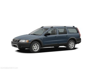 Used 2005 Volvo XC70 2.5T Wagon YV1SZ592451204912 for sale in Warren, OH at Volvo cars of Warren