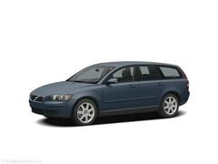 Used 2005 Volvo V50 T5 Wagon YV1MJ682952101826 in Charlottesville VA