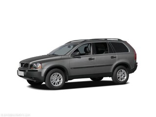 Used 2005 Volvo XC90 2.5T SUV YV1CZ592351173818 for sale in Warren, OH at Volvo cars of Warren