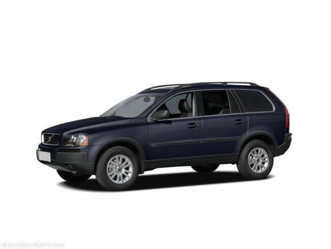 Used 2005 Volvo XC90 T6 AWD A SR For Sale | Sandpoint ID