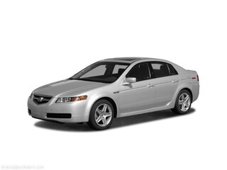 Affordable Used  2006 Acura TL Base Sedan For Sale in New Bern, NC